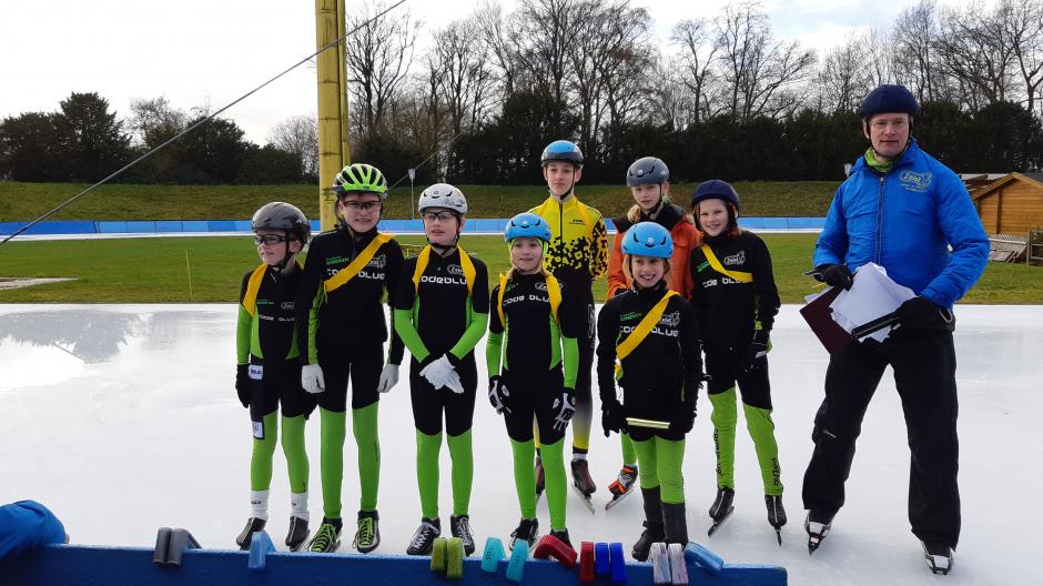 Team SIVZeist Förderkreispokal