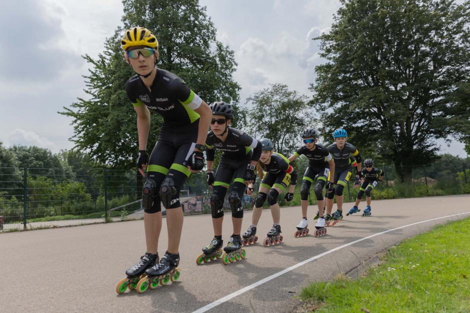 Uniek Skatefeest 2021 <br>📷 Hellen van der Maazen